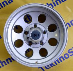 Mickey Tompson R15X10 5*139,7 ET-40 OFF ROAD
