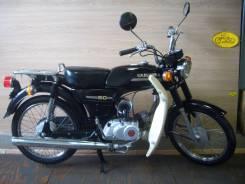 Suzuki K50. 50куб. см., исправен, без птс, без пробега