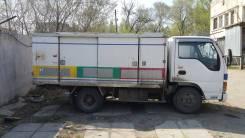 Nissan Diesel Condor. Продается грузовик Nissan Condor, 4 334куб. см., 2 200кг., 4x2