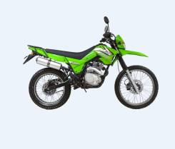 Мотоцикл Lifan LF200GY-3B, 2018