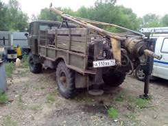ГАЗ 66-12, 1990