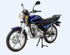 Мотоцикл Lifan LF150-13, 2017
