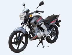 Мотоцикл Lifan LF200-16C, 2017