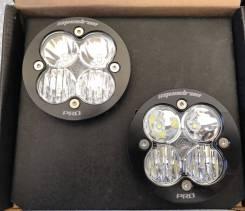 Светодиодная оптика Baja Designs для Can-Am 42W