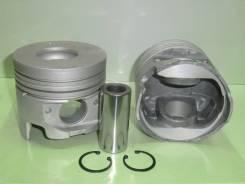 Поршни 4HG1 комплект STD 8-97183-666-0