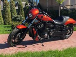 Harley-Davidson V-Rod, 2011