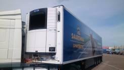 Schmitz Cargobull, 2015