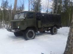 ГАЗ 66. Продам , 4 250куб. см., 2 000кг., 4x4