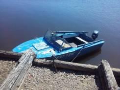Продам лодку прогрес - 4