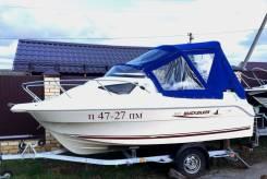 Продам Катер Quicksilver Cruiser 510