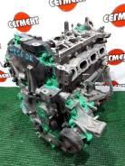 Двигатель MR16DDT Nissan