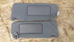 Козырьки солнцезащитные Toyota Aristo JZS161 JZS160 GS300