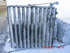 Жалюзи на радиатор для москвича 408 69 года выпуска