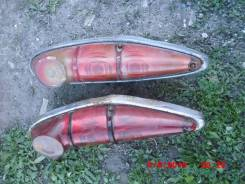 Задние фонари для москвича 408 69 года выпуска