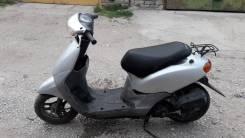 Honda Dio Fit, 2002