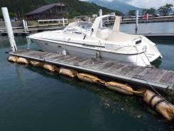 Моторная яхта Diavolo34 пр-во Австралия 150м/ч-999т. р