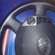 Руль. Toyota Ractis Toyota Prius, NHW20 Toyota Estima Toyota Aqua Honda Fit Mazda Axela