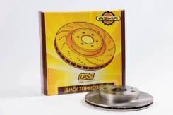 Тормозной диск LASP передний Passo / Duet