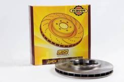 Тормозной диск LASP передний Terrano 21