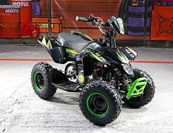 Электро квадроцикл ATV-BOT GT50-S, 2018