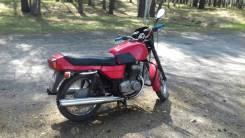 Ява 350, 1987