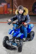 Квадроцикл ATV-BOT GT50-R, 2018