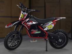 Электрический мотоцикл MOTO-BoT KX 500E, 2018