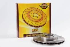 Тормозной диск LASP передний Fit GE / Insight