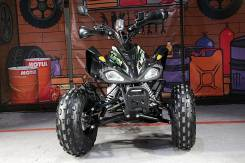 Квадроцикл ATV-BOT Raptor 125, 2018