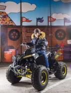 Электро квадроцикл ATV-BOT Renegade 1500E Новинка, 2018