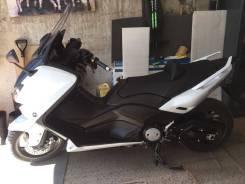 Yamaha Tmax, 2014