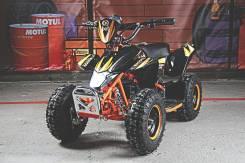 ATV-BOT GT EL1000 электро квадроцикл, 2018