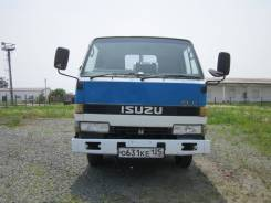 Isuzu Elf, 1991