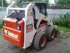 Bobcat S175, 2009