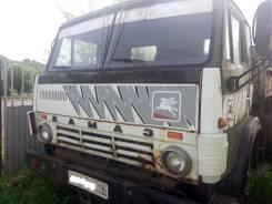 КамАЗ 35320, 1993
