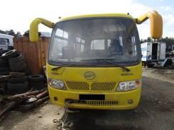 Автобус Higer KLQ6728G по запчастям