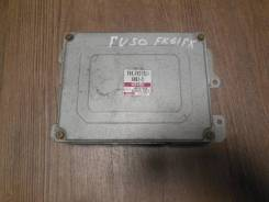 Блок управления ДВС. Mitsubishi Fuso Fighter
