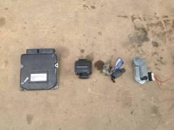 Блок Замок ключ Мерседес E 211 1.8 компрессор A2711539179