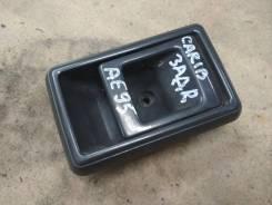 Ручка задней правой двери Toyota Sprinter Carib AE95 90г 4A-FE