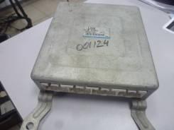 Блок управления ДВС Mazda MPV LW3W