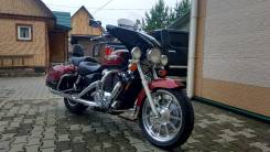 Honda Shadow Ace, 1998