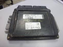 Блок управления двс. Rover 75