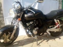 Honda CB 400F, 1994
