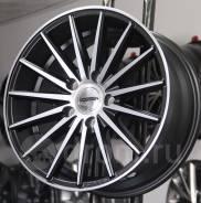 Новые диски R16 5/114,3 Vossen VFS2