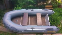 Лодка ПВХ Catfisn 290