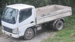 Mitsubishi Canter, 2003