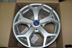 Новые диски R17 5/108 Ford
