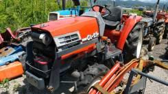 Японский трактор в разбор Kubota GL25
