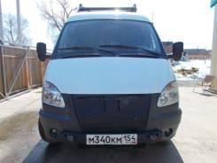 ГАЗ 32752, 2013