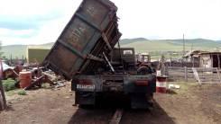КамАЗ 35320 самосвал, 1992